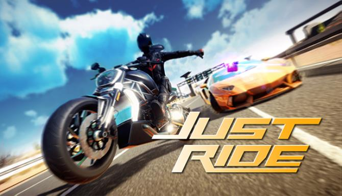 Just Ride Apparent Horizon Free Download Full Version PC Game