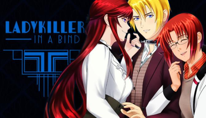 Ladykiller in a Bind Free Download PC Game setup