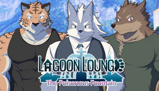 Lagoon Lounge The Poisonous Fountain Free Download PC Game Setup