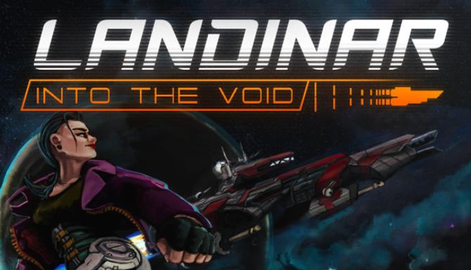 Landinar Into The Void Free Download Full Version PC Game