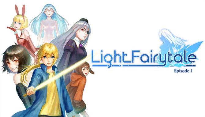 Light Fairytale Episode 1 Free Download