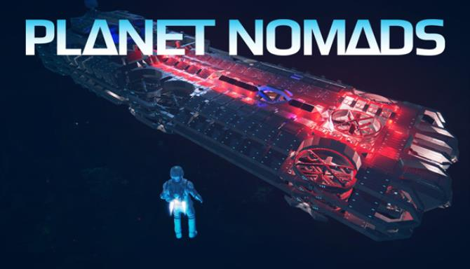 Planet Nomads Free Download PC Game setup