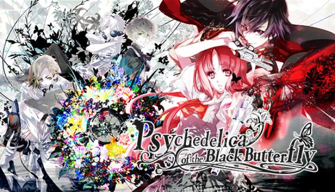 Psychedelica of the Black Butterfly Free Download Full Version PC Game