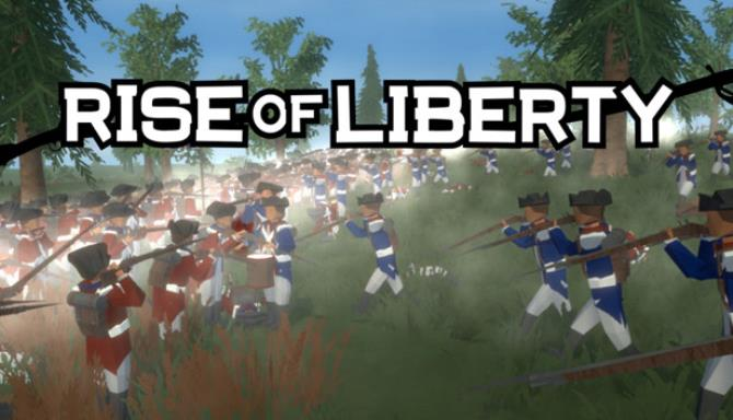 Rise of Liberty Free Download PC Game setup