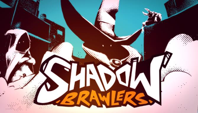 Shadow Brawlers Free Download Full Version PC Game Setup