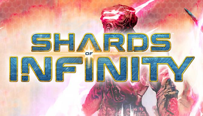 Shards of Infinity Free Download Full Version PC Game setup