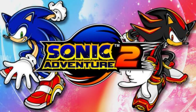 Sonic Adventure 2 Free Download Full Version PC Game