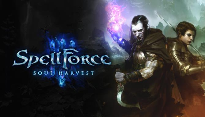 SpellForce 3 Soul Harvest Free Download Full Version PC Game