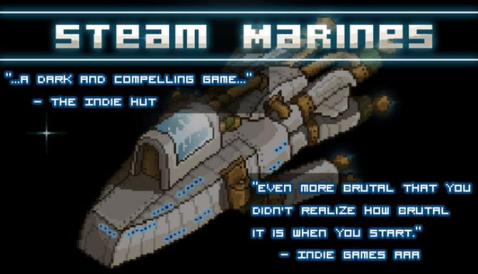 Steam Marines Free Download Full Version PC Game