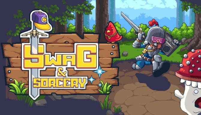 Swag and Sorcery Free Download PC Game setup