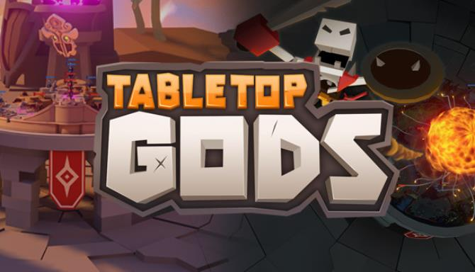 Tabletop Gods Free Download Full Version PC Game setup