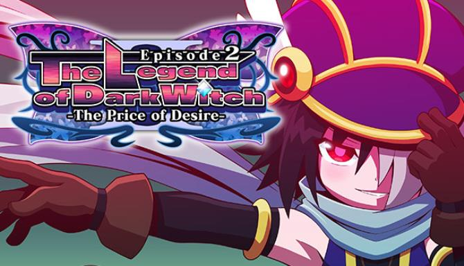 The Legend of Dark Witch 2 Free Download PC Game setup