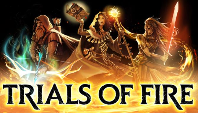 Trials of Fire Free Download Full Version PC Game
