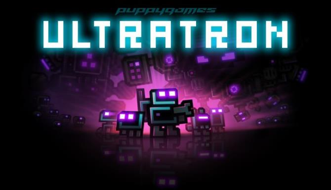 Ultratron Free Download