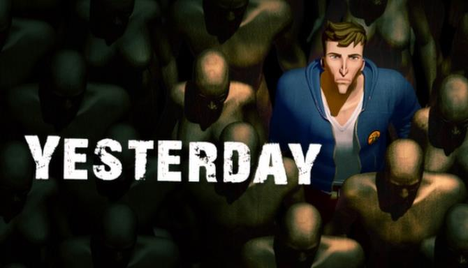 Yesterday Free Download Full Version PC Game Setup