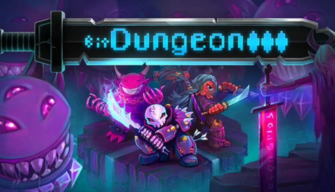 bit Dungeon 3 Free Download