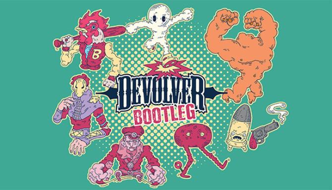 Devolver Bootleg Free Download