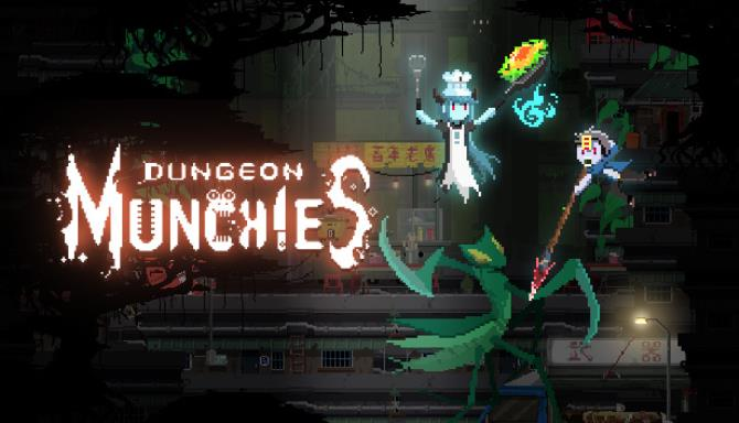 Dungeon Munchies Free Download