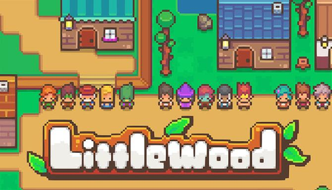 Littlewood Free Download Full Version PC Game Setup