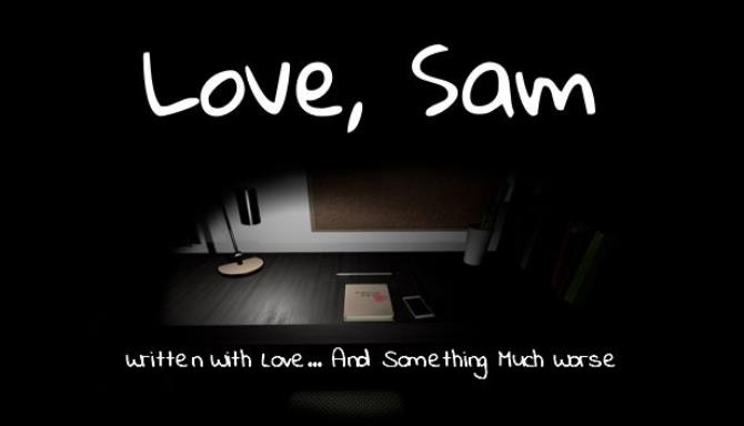 Love Sam Free Download Full Version PC Game Setup