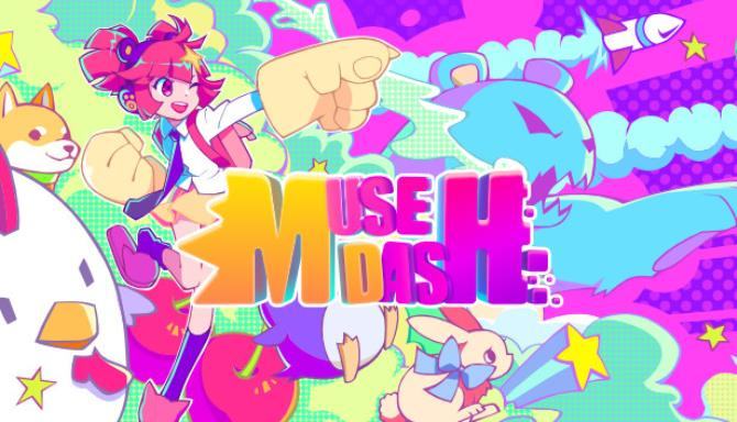 Muse Dash Free Download Full Version PC Game setup