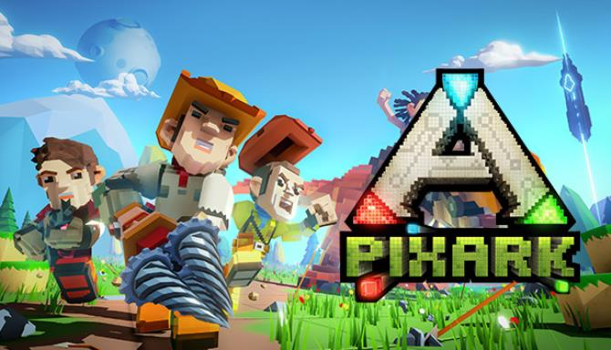 PixARK Free Download PC Game setup