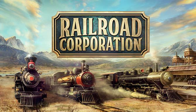 Railroad Corporation Free Download