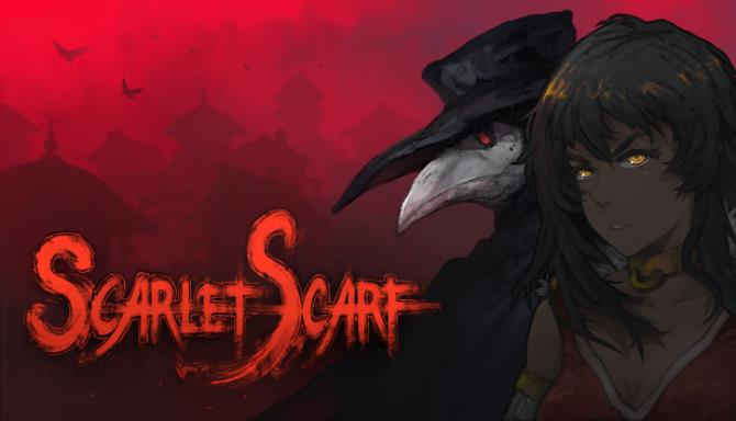 Sanator Scarlet Scarf Free Download Full Version PC Game Setup