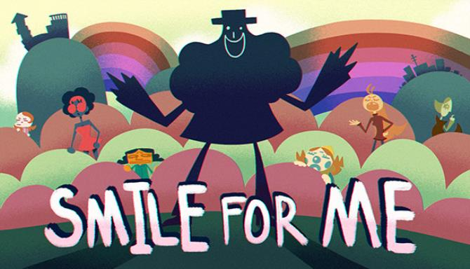 Smile For Me Free Download Full Version PC Game Setup