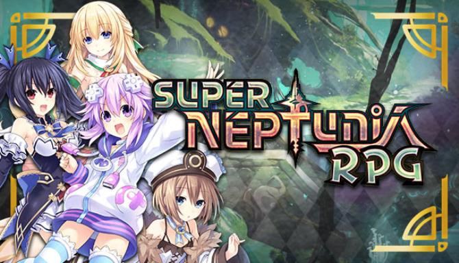 Super Neptunia RPG Free Download