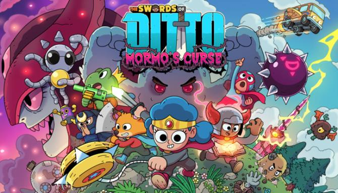 The Swords of Ditto Mormos Curse Free Download