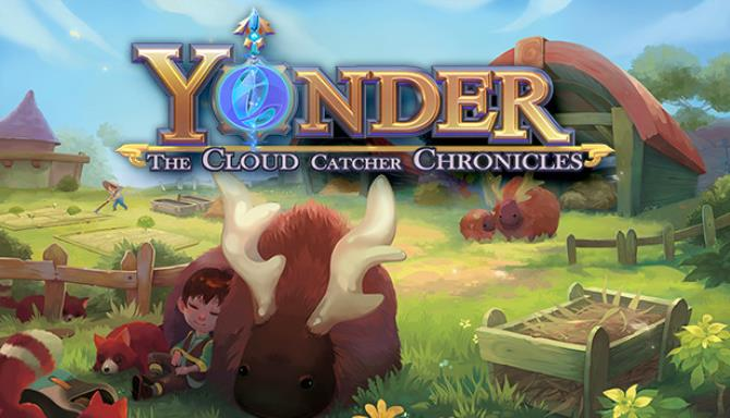 Yonder The Cloud Catcher Chronicles Free Download PC Game setup