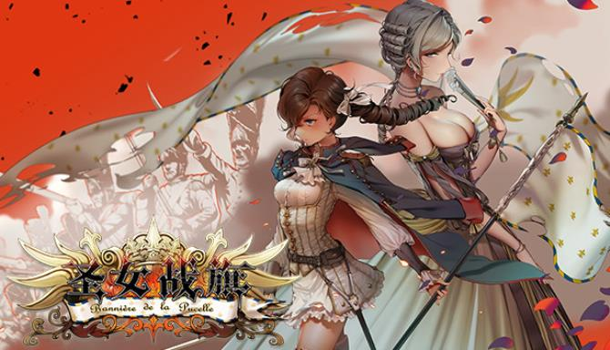 Banner Of The Maid Free Download Full Version PC Game Setup