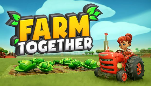 Farm Together Free Download Full Version PC Game setup