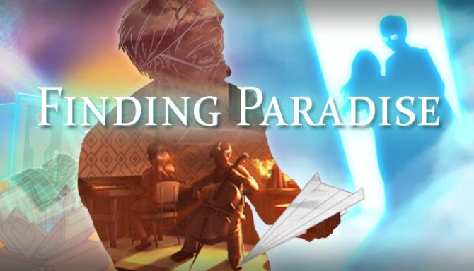 Finding Paradise Free Download PC Game setup