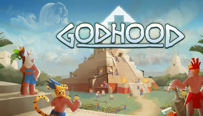 Godhood Free Download Full Version PC Game Setup