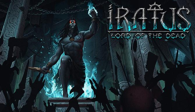 Iratus Lord of the Dead Free Download