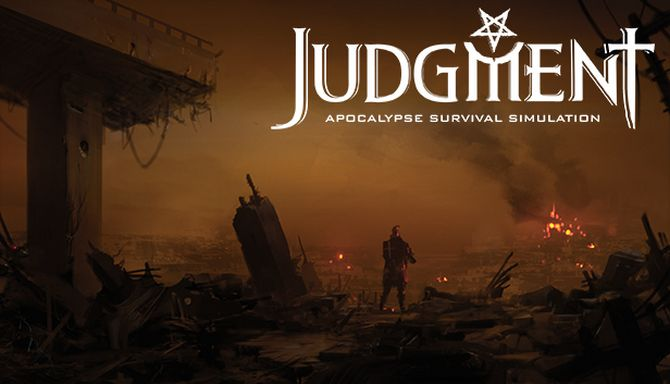 Judgment Apocalypse Survival Simulation Free Download
