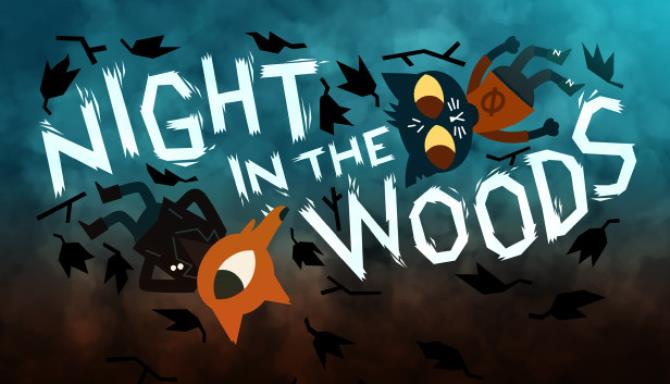 Night in the Woods Free Download PC Game setup