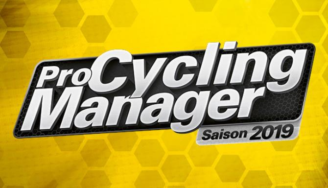 Pro Cycling Manager 2019 Free Download PC Game