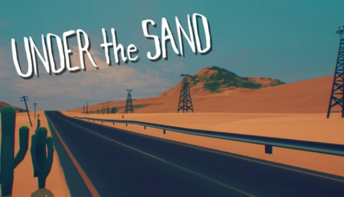 UNDER The SAND A Road Trip Game Free Download PC Game Setup