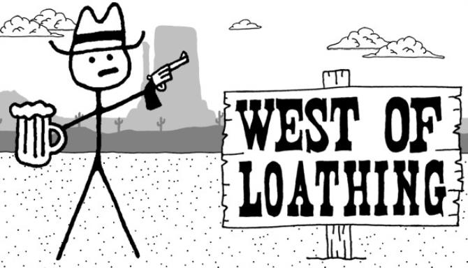 West of Loathing Free Download