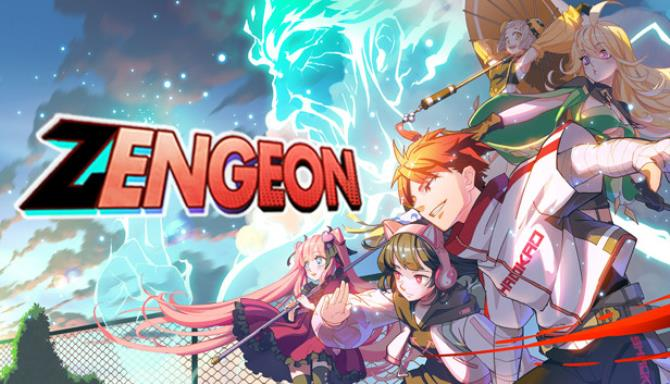 Zengeon Free Download