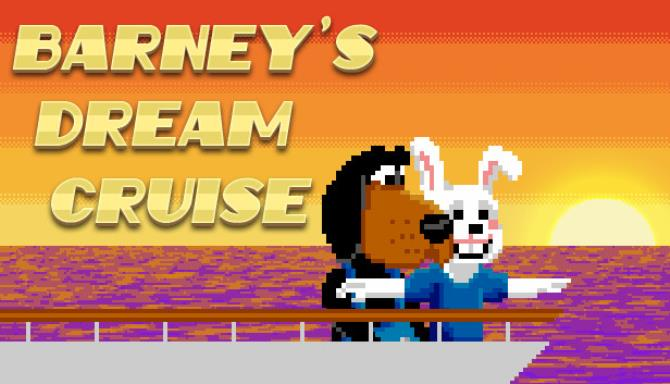 Barneys Dream Cruise A Retro Pixel Art Point and Click Adventure Free Download