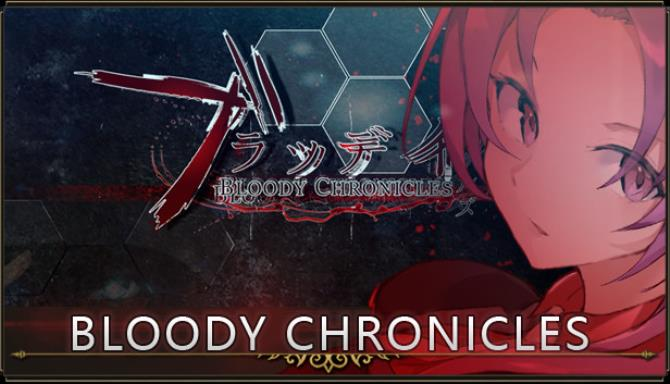 Bloody Chronicles New Cycle of Death Visual Novel Free Download
