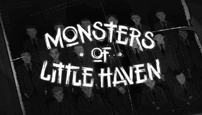 Monsters of Little Haven Free Download