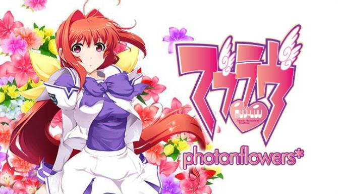 Muv Luv Photonflowers Free Download