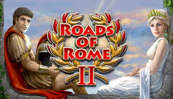 Roads of Rome 2 Free Download