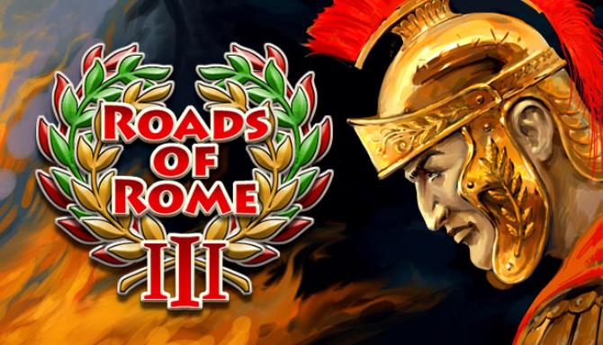 Roads of Rome 3 Free Download