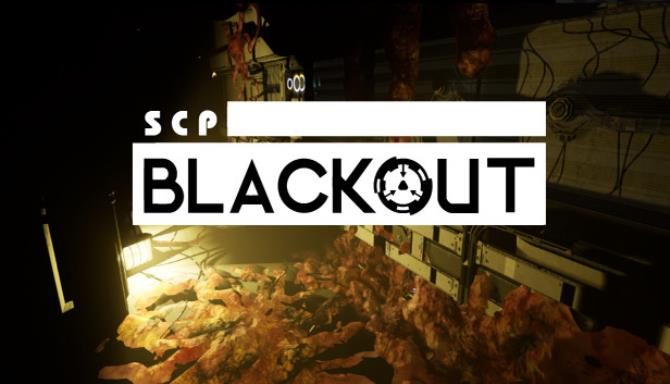 SCP Blackout Free Download
